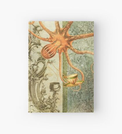 Cuppa Hardcover Journal
