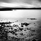 Coast II by Ethem Kelleci