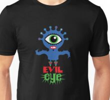 Evil Eye - two  Unisex T-Shirt
