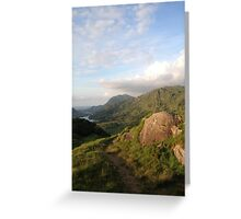 Ireland- Ring of Kerry Greeting Card