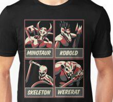 Fantasy Beasts  Unisex T-Shirt