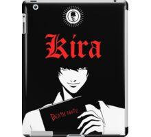 Death note iPad Case/Skin