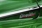 Green Chyrsler Windsor by buttonpresser
