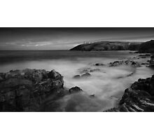 galleyhead mono-west cork Photographic Print