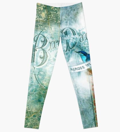 Birdie Darling Leggings