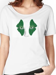Butterfly lashes Women's Relaxed Fit T-Shirt