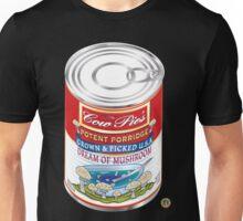 Dream of Mushroom Soup Unisex T-Shirt