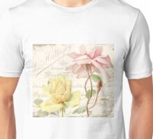 Florabella IV Unisex T-Shirt