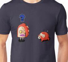 Odd Encounter Unisex T-Shirt