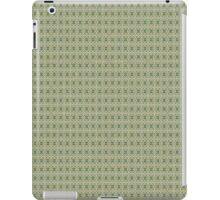 Mourning Glory #5 iPad Case/Skin
