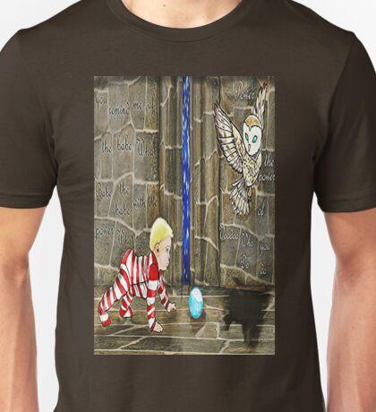 Power of Voodoo Unisex T-Shirt