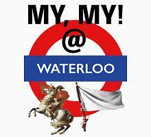 Waterloo Unisex T-Shirt