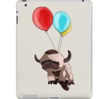 Balloon Appa iPad Case/Skin