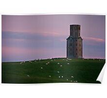 Kahren's tower. Poster