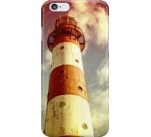Bright Lighthouse iPhone Case/Skin
