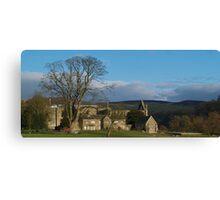 Bolton Priory Canvas Print
