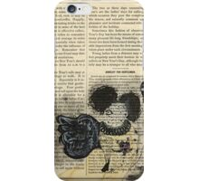 Anteros Sold Out Cupid's Arrows iPhone Case/Skin