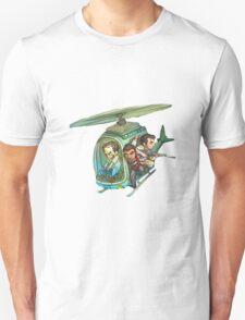 Grand Theft Auto Top T-Shirt
