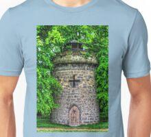 Star on the Door Unisex T-Shirt