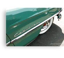Classic Car 156 Canvas Print