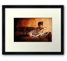 personale Framed Print