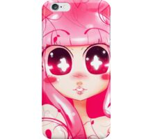 Rose by Io Zarate iPhone Case/Skin