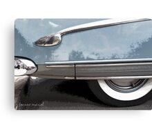 Classic Car 157 Canvas Print