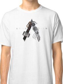 Asgardian Pride (Lightning Bolt) Classic T-Shirt