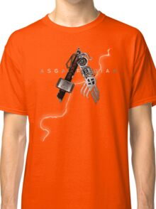 Asgardian Pride (Lightning Bolt) Classic T-Shirt