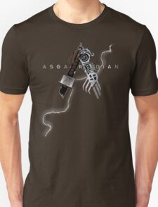 Asgardian Pride (Lightning Bolt) T-Shirt