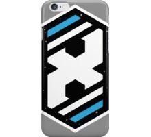 Indicia 3 iPhone Case/Skin