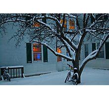 Warmth Photographic Print