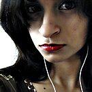 Vampire much.. ?! by Bumchkin