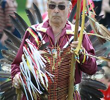 First Nations Veteran's Salute by ReneR