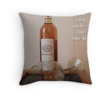 Valentine Blush.... Throw Pillow