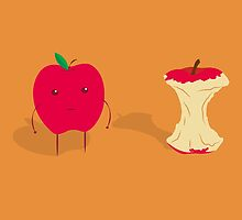 Apple by adovemore