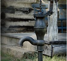 Water Pump by LocustFurnace