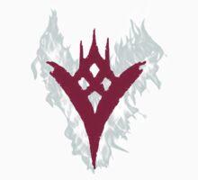Destiny the Taken King Emblem  Kids Clothes