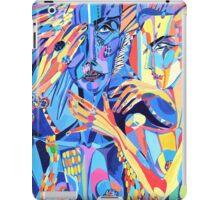 Tie Me Up iPad Case/Skin
