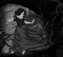 Disney-Snow White  by callmesera