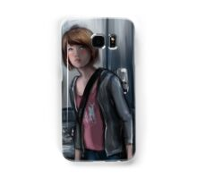 Life Is Strange-Max Caulfield Samsung Galaxy Case/Skin