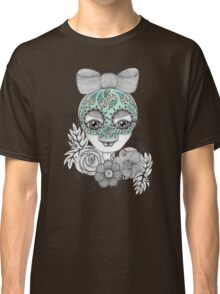Festive Facade Classic T-Shirt