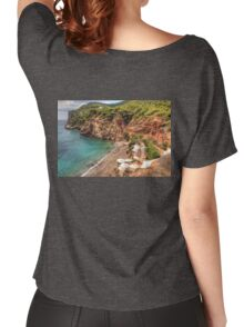 Private Beach Women's Relaxed Fit T-Shirt