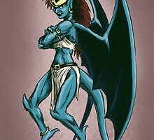 Demona by Stephanie Smith