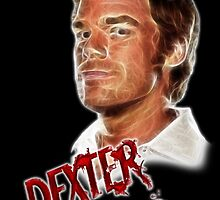 Dexter Morgan by RamsesXll