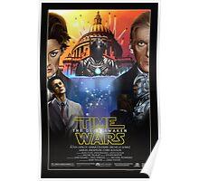 Time Wars - The Dead Awaken Poster