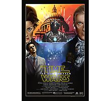 Time Wars - The Dead Awaken Photographic Print