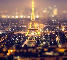 Eiffel Tower-Paris by nwhitefashions