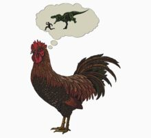 ROOSTER DAYDREAMS Kids Clothes