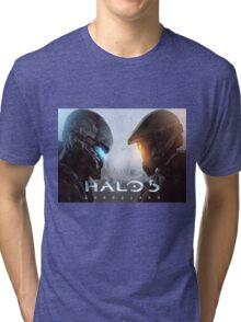 Halo 5 Guardians Tri-blend T-Shirt